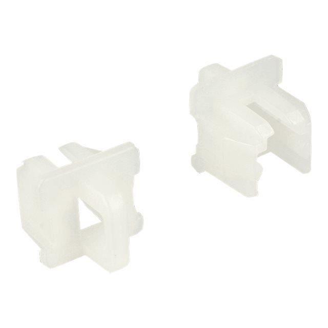 NETTOYAGE - ENTRETIEN DeLOCK Housse de protection blanc (pack de 10)-640