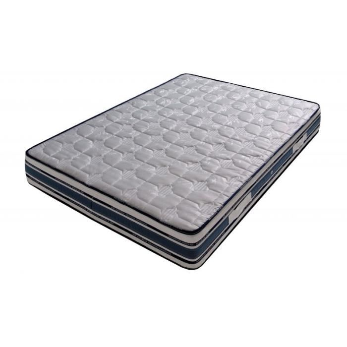matelas m moire de forme r ves 120x190cm achat vente. Black Bedroom Furniture Sets. Home Design Ideas