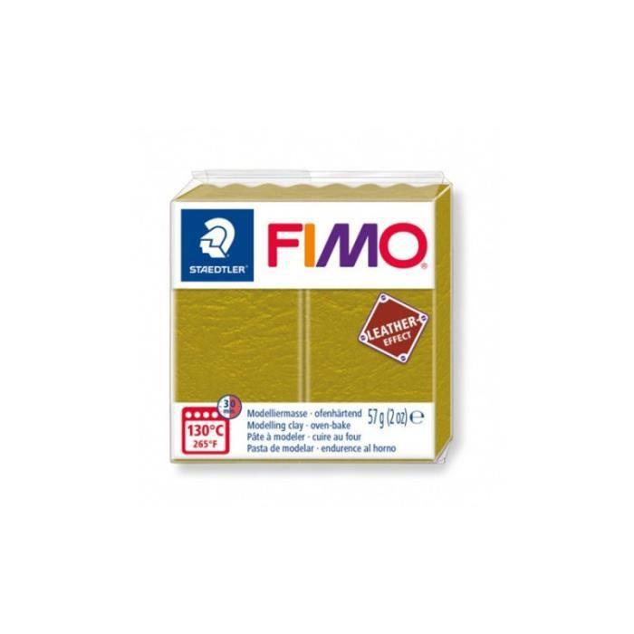 STAEDTLER FIMO Séchage à l/'air modélisation Craft argile blanche 500 g