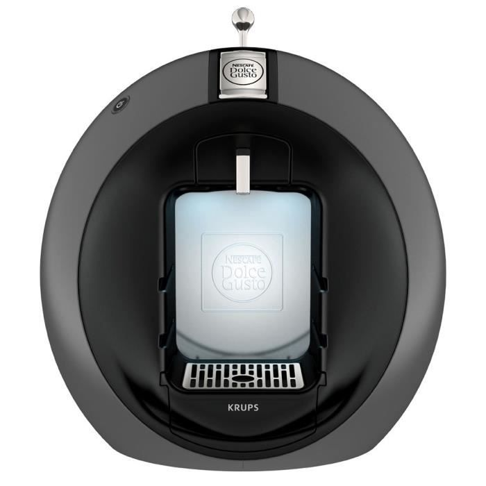 dolce gusto krups kp 5000 achat vente cafeti re cdiscount. Black Bedroom Furniture Sets. Home Design Ideas