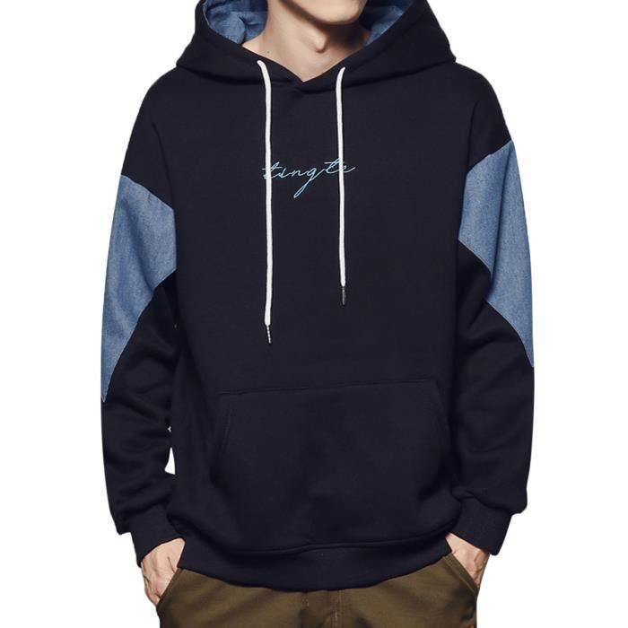 hoodie homme black friday
