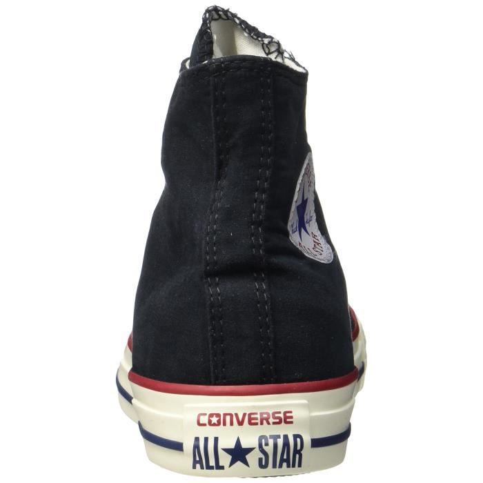Converse Womens Chuck Taylor All Star Hi Canvas Trainers E19B0 Taille-44 1-2