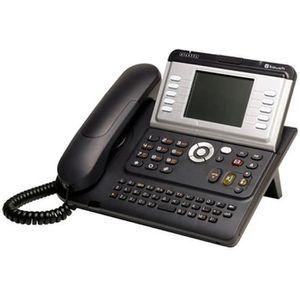 Téléphone fixe Téléphones fixes Alcatel IP Touch 4038ee