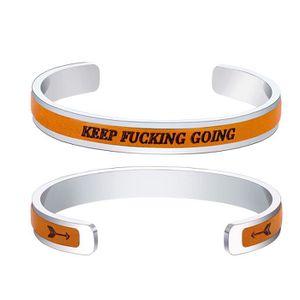 BRACELET - GOURMETTE Bracelet V0GVV bracelets inspirants cadeaux pour h