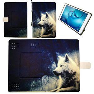 TABLETTE TACTILE RECONDITIONNÉE Housse Étui Coque pour Samsung Sm-T567v Galaxy Tab