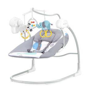 BALANCELLE Transat/Balancelle automatique électrique bébé/enf