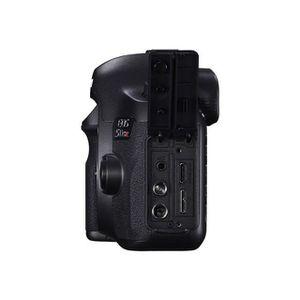 APPAREIL PHOTO RÉFLEX Reflex Canon EOS 5DS R Boîtier Nu