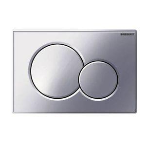 RENZ Sonnette de porte en acier inoxydable avec plaque dimmatriculation interchangeable