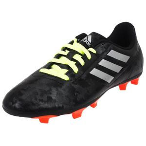 quality design 3b60f c94fb CHAUSSURES DE FOOTBALL Chaussures football lamelles Conquisto fg jr nr -