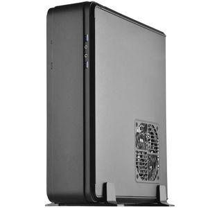 PC ASSEMBLÉ SilverStone SST-FTZ01B-E - Fortress Boîtier PC Gam
