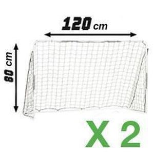 mini but cage football achat vente mini but cage. Black Bedroom Furniture Sets. Home Design Ideas