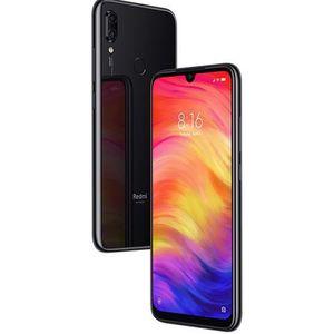 SMARTPHONE Xiaomi Redmi Note 7 64 Go Noir - Empreintes Digita