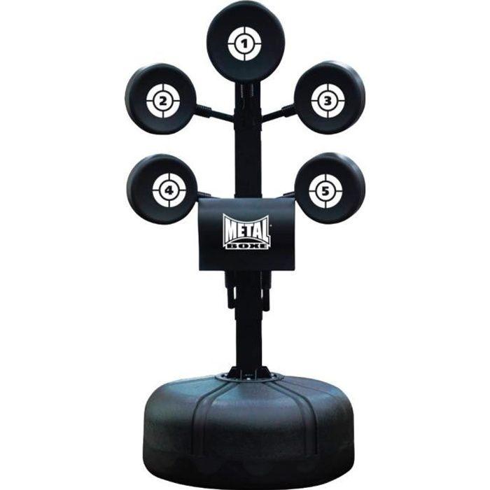 METAL BOXE Power Tree