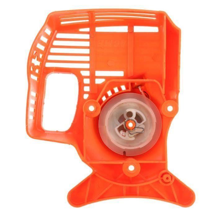 Starter de Démarrage de Recul Pour STIHL FS38 FS45 FS46 FS55 FC55 HL45 KM55