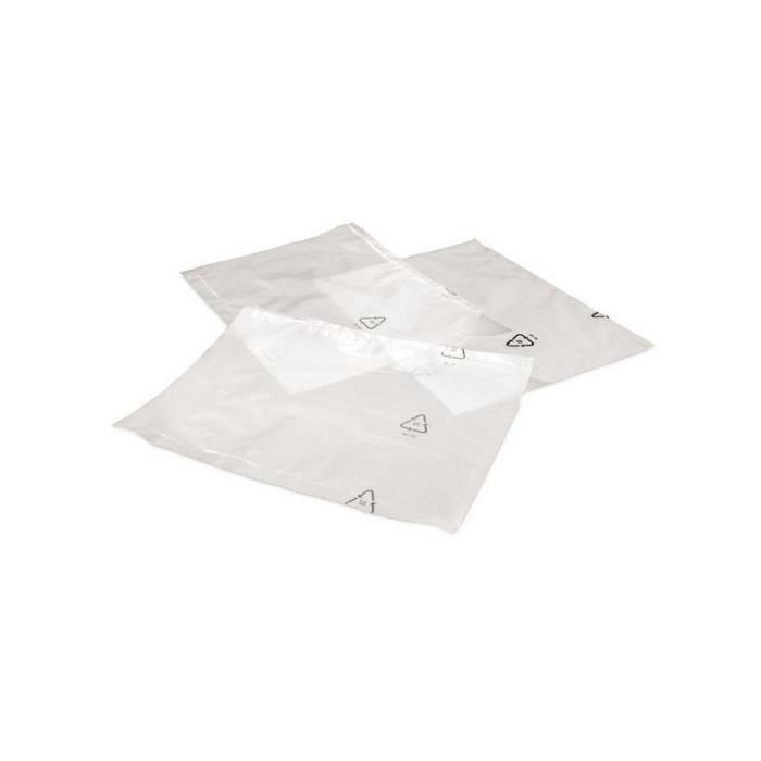Princess Sacs de scellage sous vide 50 pcs 30 x 22 cm 492997