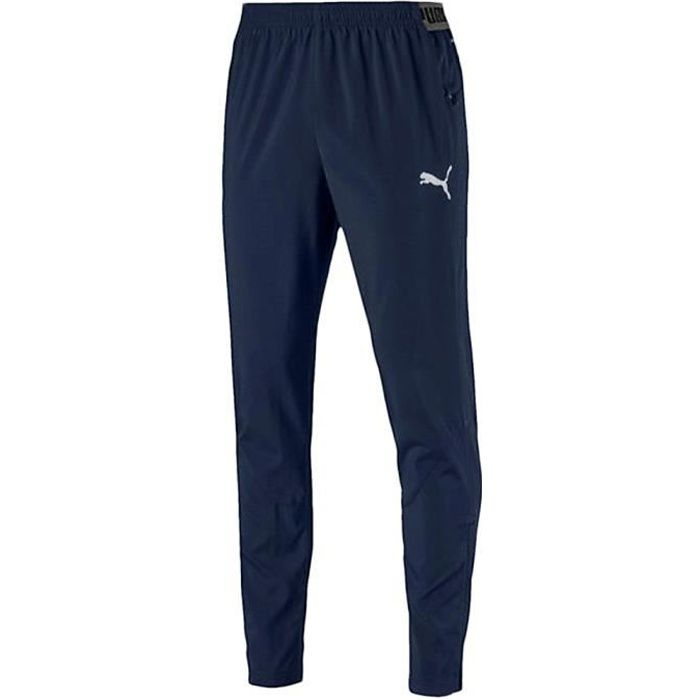 Pantalon de survêtement MARSEILLE Woven Slim OM Pants
