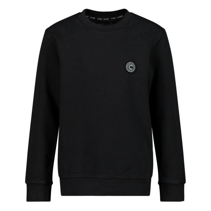 Cars Jeans Garçon sweaters en couleur Noir - Taille 128