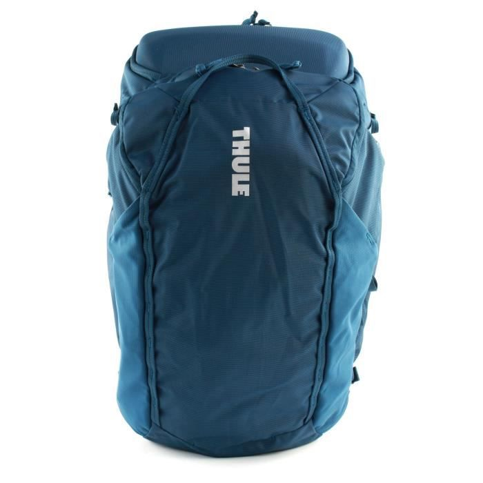 THULE Backpack 60L Womens Landmark Backpack 60L Womens Majolica Blue [87537]