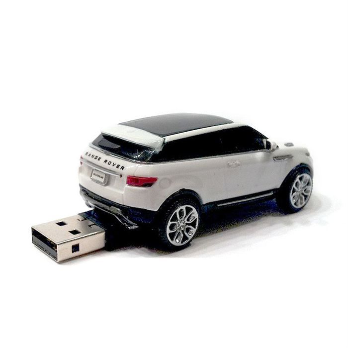 cl usb 4gb range rover evoque prix pas cher cdiscount. Black Bedroom Furniture Sets. Home Design Ideas