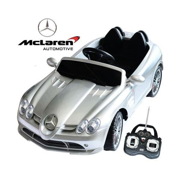 voiture mercedes slr722 gris m tallis s voiture lectrique. Black Bedroom Furniture Sets. Home Design Ideas