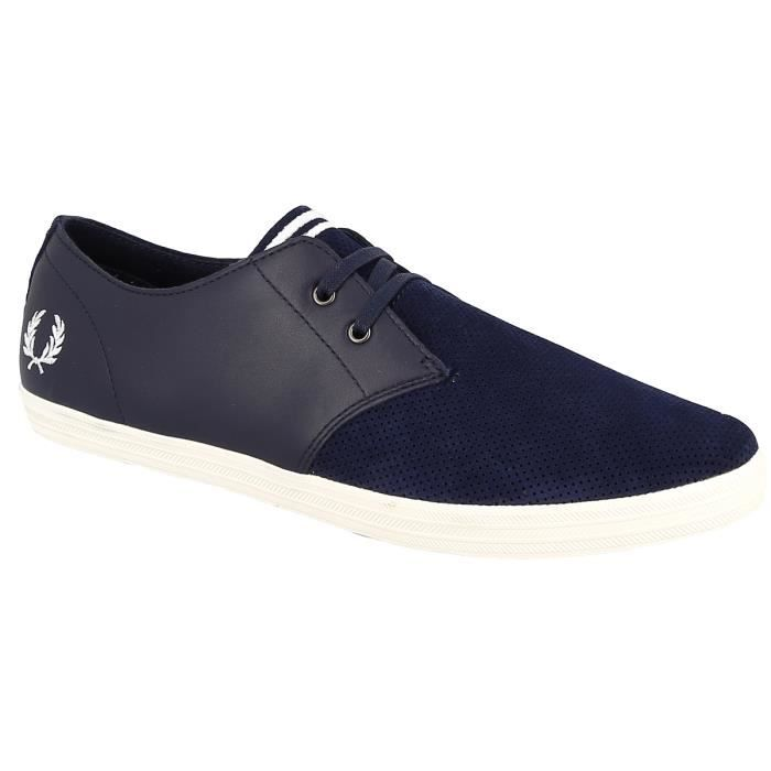 Baskets basses - FRED PERRY BYRON LOW 2084 E6TDpMTWUi