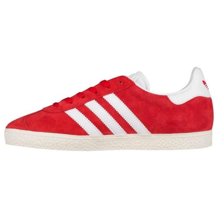 Basket adidas Originals Gazelle Cadet - Ref. BY954