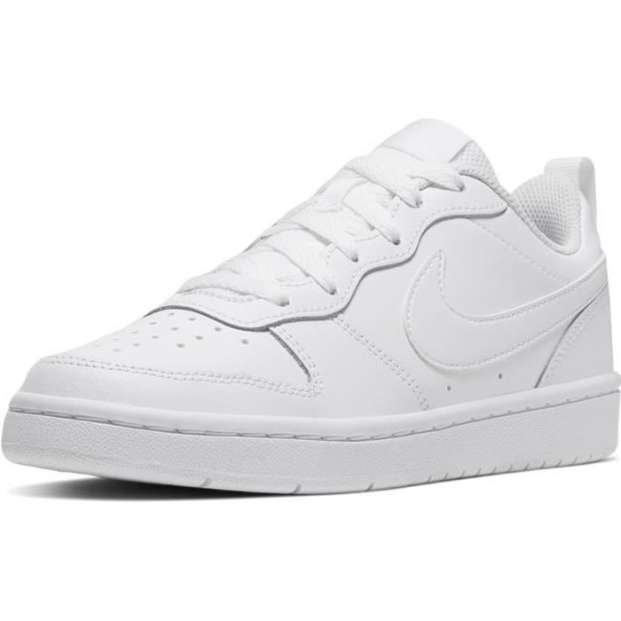 basket nike court borough femme