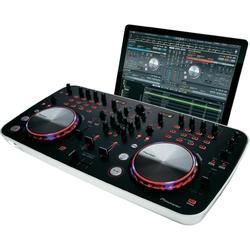 contr leur dj pioneer ddj ergodj num rique platine dj. Black Bedroom Furniture Sets. Home Design Ideas