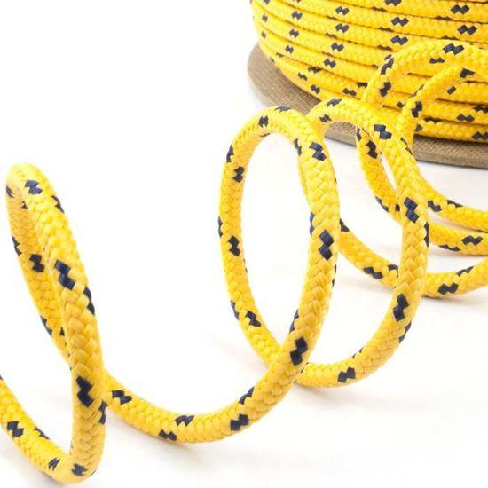 plusieurs tailles et couleurs Corde polypropylene cordage 16mm