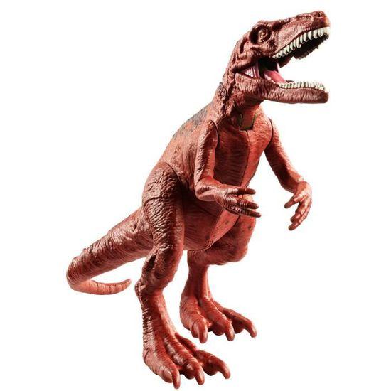 Mattel fng24-Jurassic World Dinosaures Jouets Mosasaurus Nouveau//Neuf dans sa boîte
