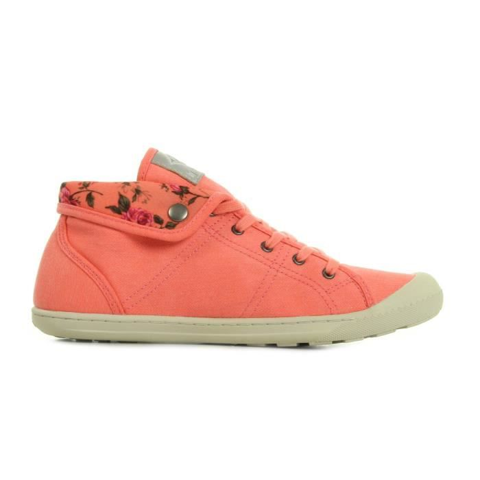 Boots Palladium Letty Twl Corail/Flower
