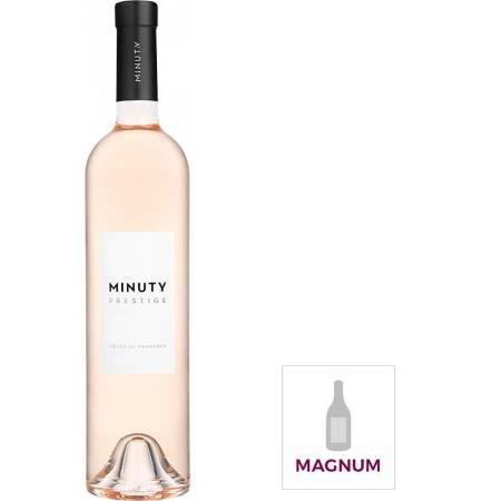 Magnum Minuty Prestige Côtes de Provence - Vin rosé de Provence