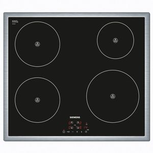 PLAQUE INDUCTION SIEMENS EH645BE18E Table de cuisson à Induction -