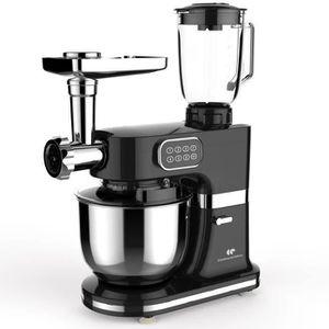 ROBOT DE CUISINE CONTINENTAL EDISON Robot pâtissier multifonctions