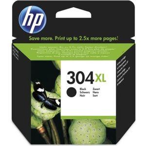 CARTOUCHE IMPRIMANTE HP 304XL cartouche d'encre noire authentique pour