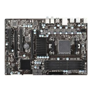 CARTE MÈRE ASRock 970 Pro3 R2.0 - Carte-mère - ATX pas de pr…