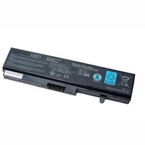 Batterie pour ordinateur portable TOSHIBA Satellite Pro C850-1EQ 4400mAh 11.1V