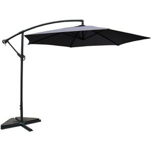 parasol deporte 3x2 achat vente parasol deporte 3x2 pas cher cdiscount. Black Bedroom Furniture Sets. Home Design Ideas