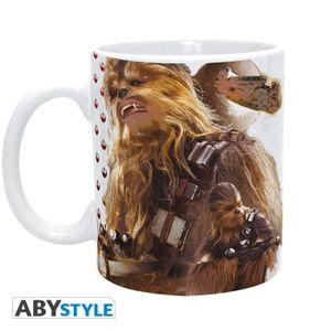 BOL Mug Star Wars - 320 ml - Chewbacca Ep7 - subli - a