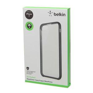 COQUE - BUMPER BELKIN Coque de protection pour téléphone Air Prot
