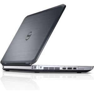 ORDINATEUR PORTABLE Dell Latitude E5520 6Go 320Go