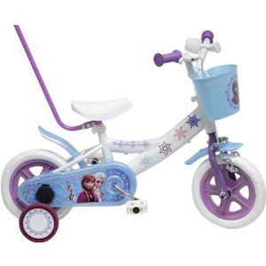 VÉLO ENFANT REINE DES NEIGES Vélo 10