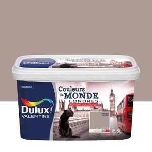PEINTURE - VERNIS Peinture Dulux Valentine pour murs et boiseries -