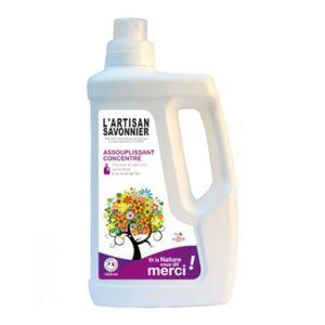 ADOUCISSANT Assouplissant Concentré Linge Lavandin 1,5 litre L