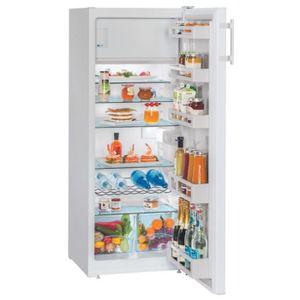 RÉFRIGÉRATEUR CLASSIQUE Réfrigérateur 1 porte Liebherr K 2814