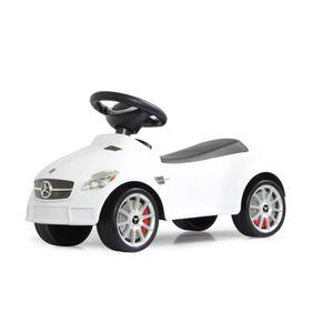 PORTEUR - POUSSEUR Petit Porteur pousseur trotteur voiture Mercedes S