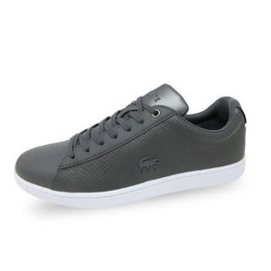 6d378f4868 BASKET LACOSTE - Chaussure homme Lacoste Carnaby Evo 417