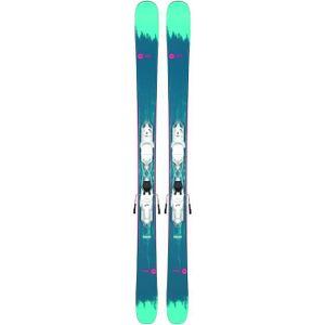 SKI Pack Ski Rossignol Sassy 7 Xp + Fixations Xp W 10
