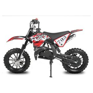 acheter dirt bike 50cc pas cher. Black Bedroom Furniture Sets. Home Design Ideas