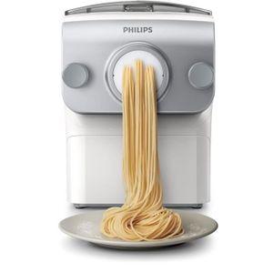 APPAREIL À PÂTES PHILIPS HR2375/00 Machine à pâtes - 4 moules à pât